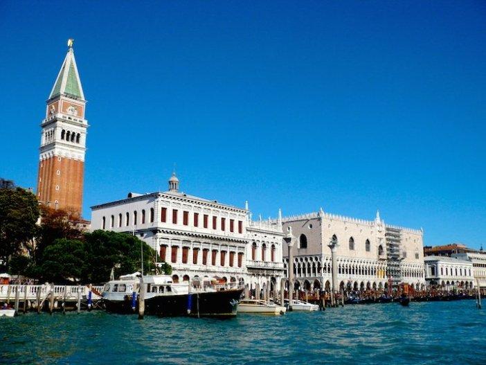 Viagem a Veneza - Basilica São Marcos