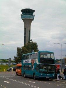 Como ir do aeroporto de Luton para Londres