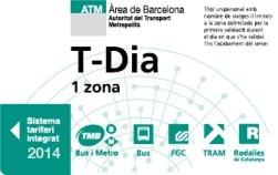 Transportes públicos em Barcelona