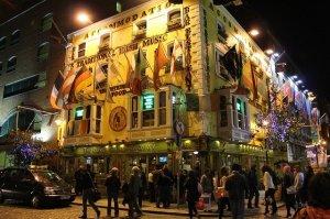 Viagens baratas para Dublin