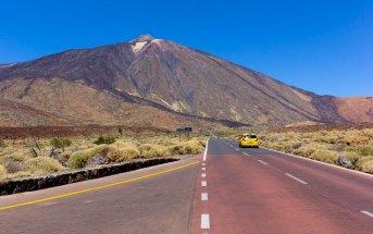 Transportes entre o aeroporto de Tenerife Sul e o centro