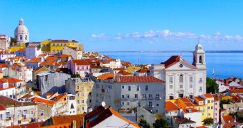 Como ir do aeroporto para o centro de Lisboa