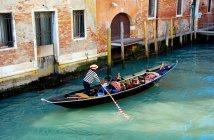 Como ir do aeroporto para Veneza