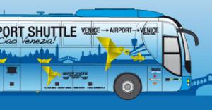 Shuttle do Aeroporto para Veneza