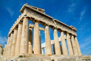 Como chegar a Atenas a partir do aeroporto