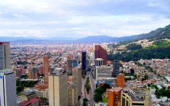 Como chegar: do aeroporto de Bogotá para o centro da cidade