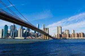 Passagens aéreas em promoção para Nova Iorque