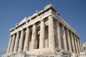 Escapadinha em Atenas