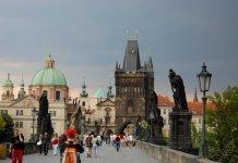 Viagens para Praga