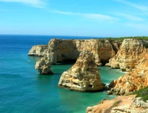 Campanha Promocional em Hotéis do Algarve