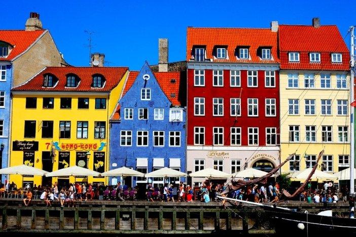 Guia de viagem a Copenhaga