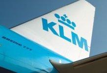 Voos Baratos para o Mundo na KLM