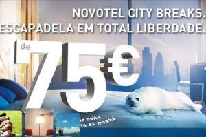 Férias low cost em Portugal