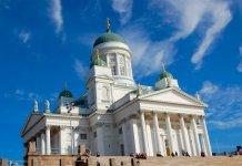 Catedral Luterana - Helsínquia