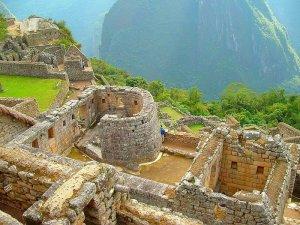 Circuito no Peru - Impérío Inca