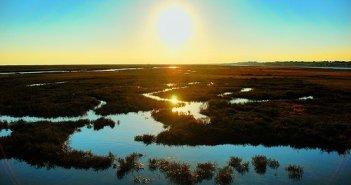 Turismo de Natureza e Actividades ao Ar Livre no Algarve