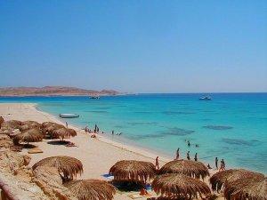 Praias do Egipto – Sharm el Sheikh em Regime Tudo Incluído