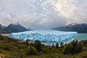 Roteiro turístico na Argentina e Chile