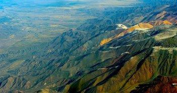 Por entre vales e quebradas da argentina