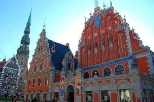 Riga - Capital Europeia da Cultura