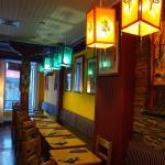 Restaurante Os Tibetanos em Lisboa