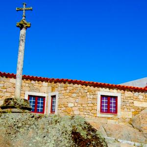 Visita à Serra da Estrela
