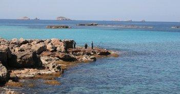 Viagens baratas em Ibiza