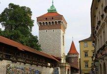 Viagem a Varsóvia e Cracóvia
