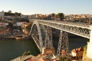 Porto, melhor destino europeu