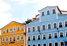 Pacotes de viagens para Salvador