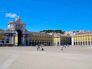 Roteiros turísticos em Lisboa