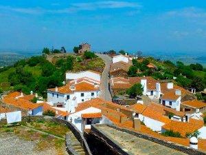Visita às aldeias históricas