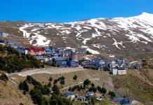 Férias low cost na Serra Nevada