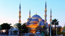 Visitas turísticas em Istambul
