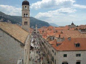 Viagens turísticas na Croácia