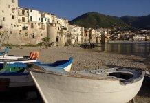 Circuito turístico na Sicilia