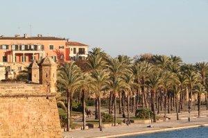 Férias no Mediterrâneo