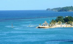 Férias na Jamaica com tudo incluído