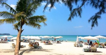 Tailândia no Club Med