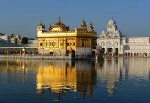 Uma passagem para a India