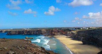 Passagem de ano no Algarve