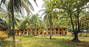 Hotel Miramar by Pestana