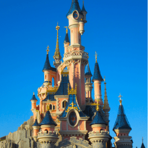 Disney Paris com descontos de 200 euros