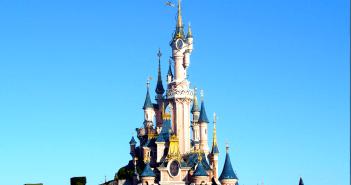 Disney Paris em julho e agosto