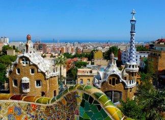 Autocarros Hop on Hop Off em Barcelona