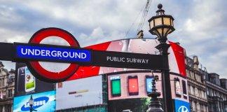 Viajar low cost para Londres