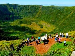 Pacotes de férias nos Açores
