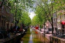 Onde ficar em Amesterdão
