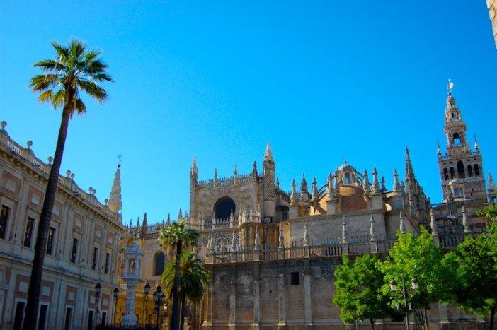 Escapadinha em Sevilha: o que ver e fazer