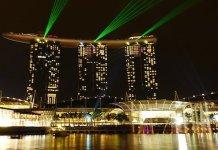 Melhor época para visitar Singapura